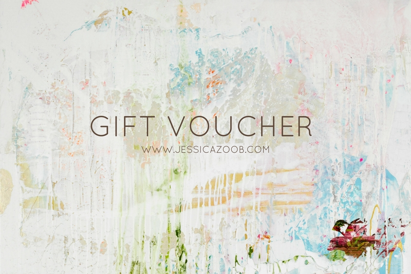 Jessica Zoob Christmas Gift Voucher - #lewes4xmas